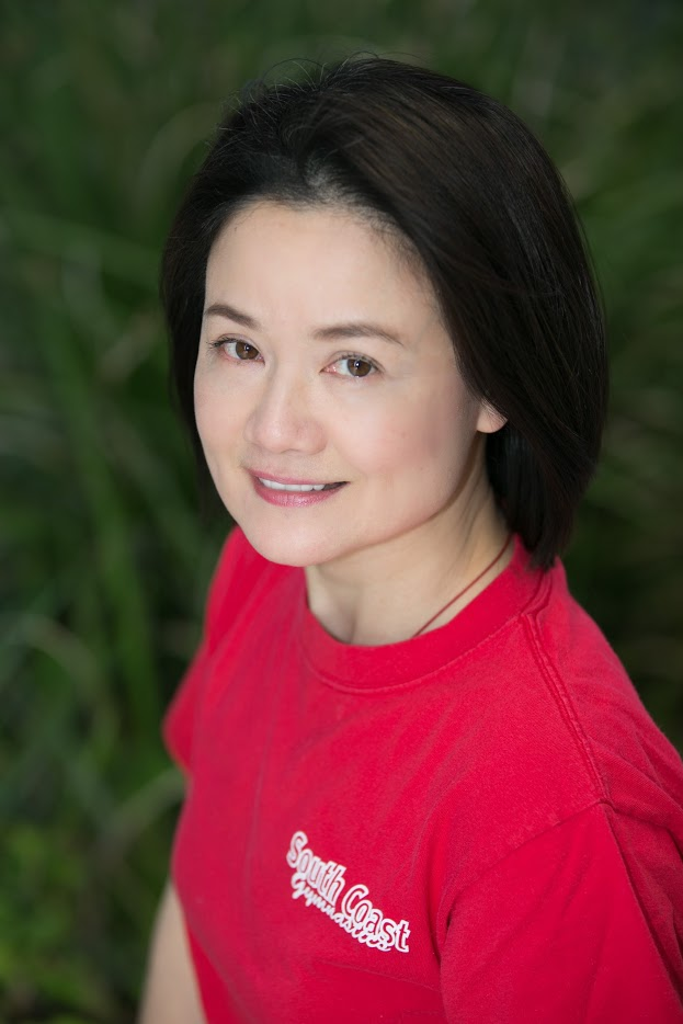 Jia Wen (Co-owner, Head Coach)