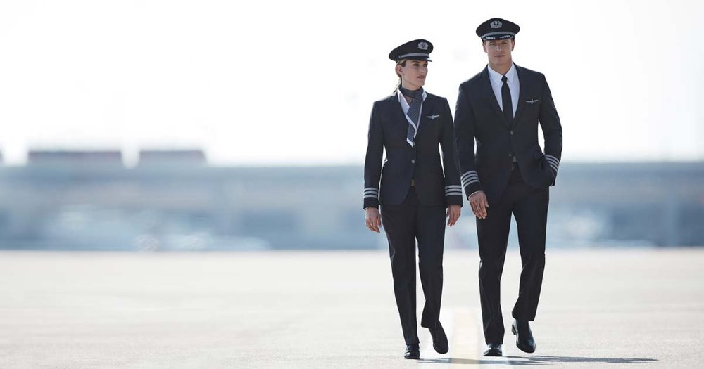 Pilot Uniforms