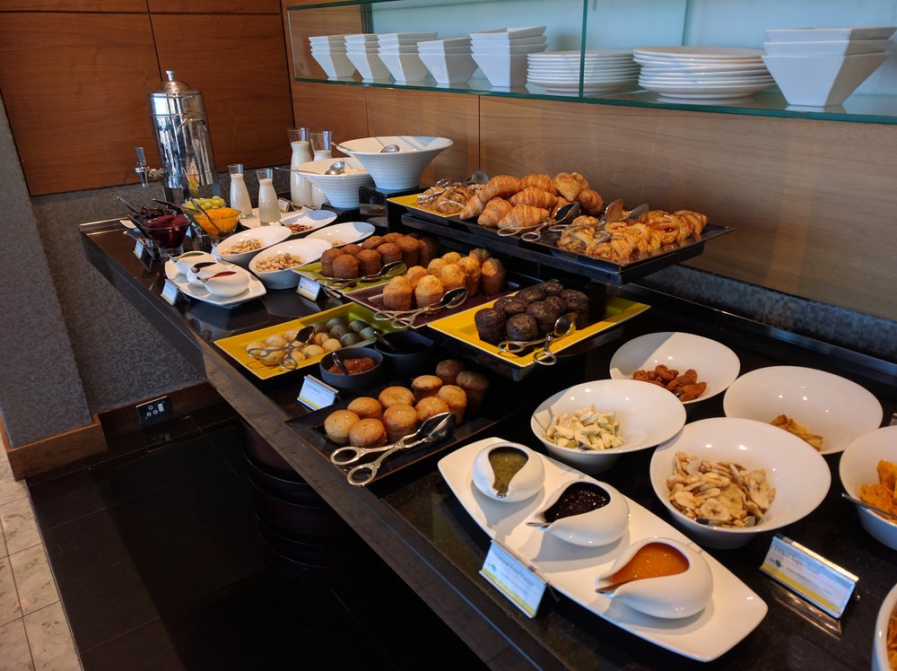 Executive Club Breakfast