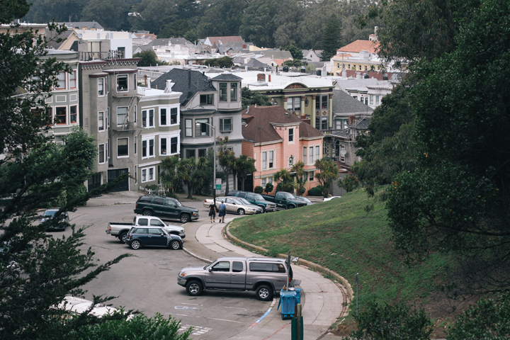 Ricky Dorn San Francisco
