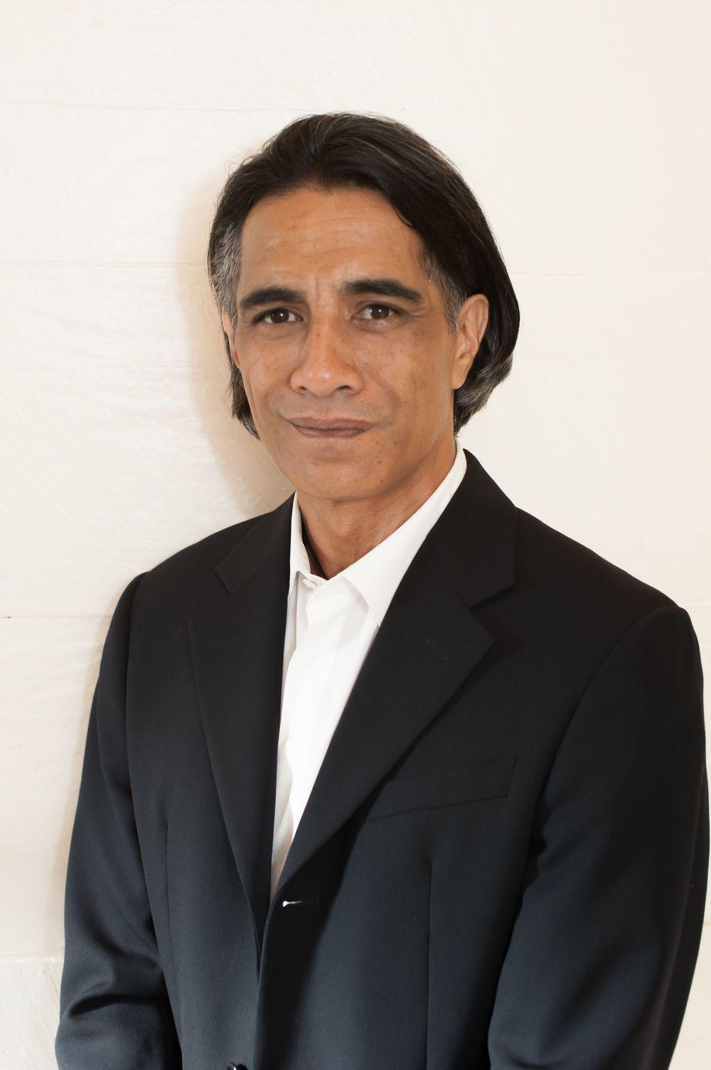 Hohepa Ruhe Director Kotahi Tourism