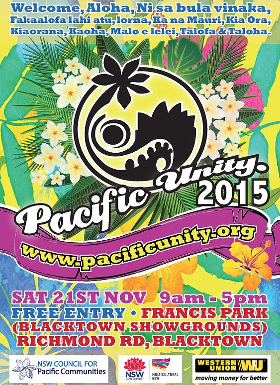 Pacific Unity