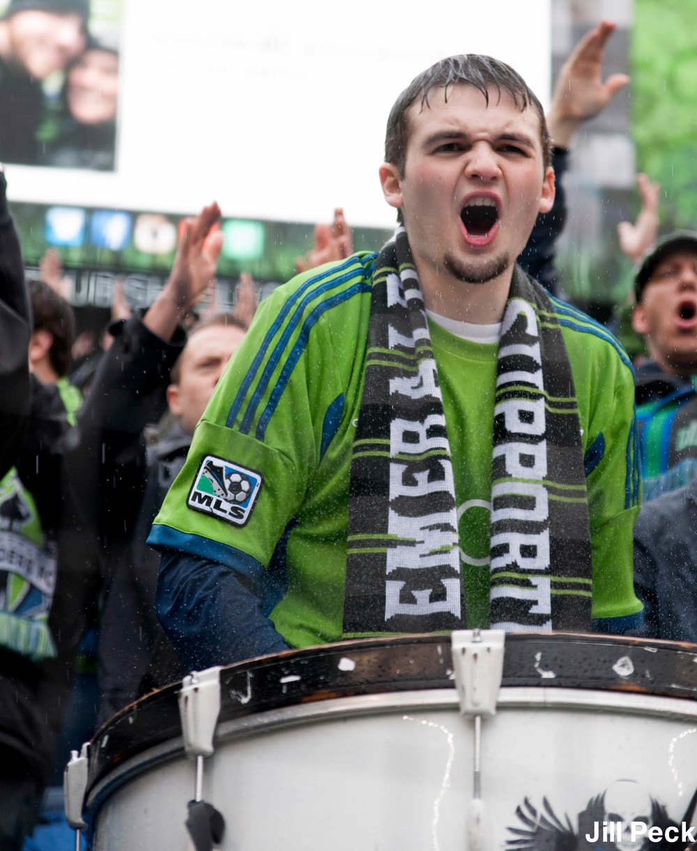 Emerald City Supporters