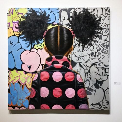 ArtBurn, featuring Mason Fine Art