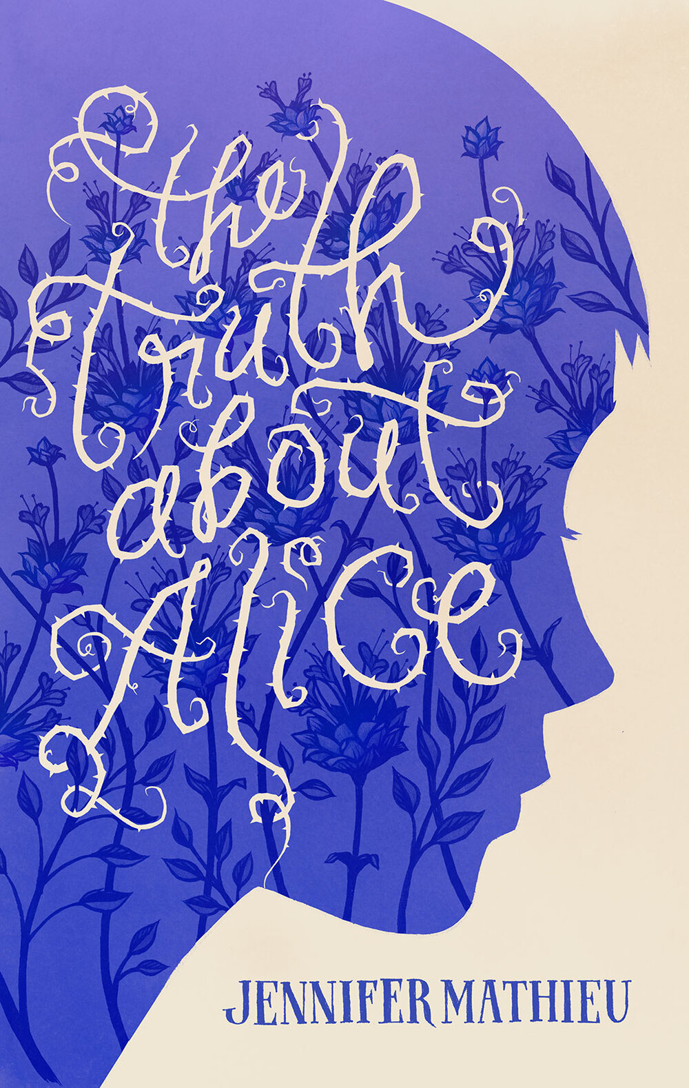 Cover for  The Truth About Alice  by Jennifer Mathieu
