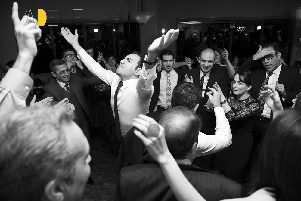 Calgary Wedding Photographer, why I love a good Dance Floor
