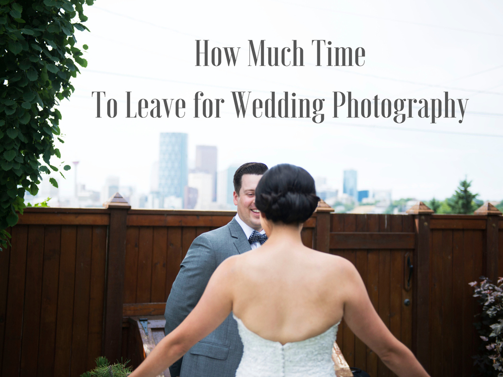 Calgary wedding Photographer; Photos By Adele's Take On How Much