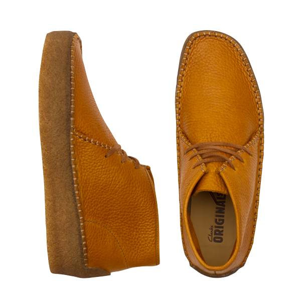 Clarks   Wallabee Ridge  £79