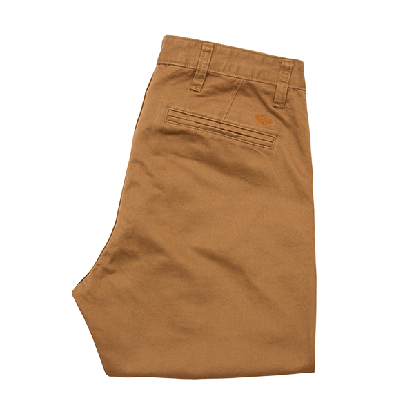 Dockers   Alpha Khaki Slim Colour  £80