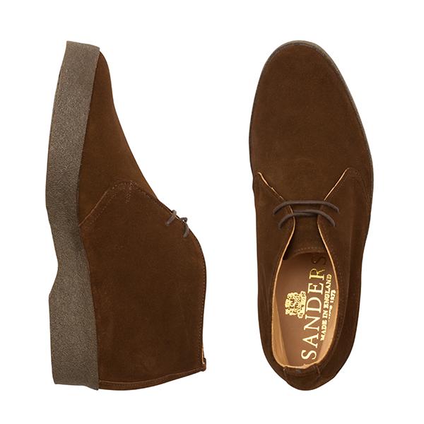 Sanders Joel Chukka Boot £180
