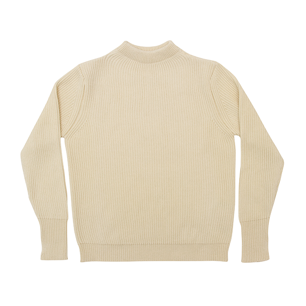 Andersen - Andersen   Crew Neck Sailor Sweater  £219