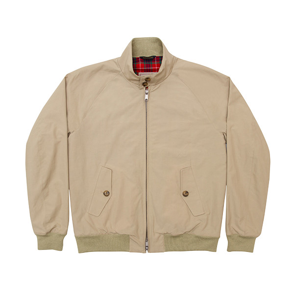 Baracuta Made in England G9 £279