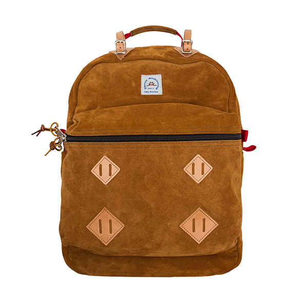 Epperson Mountaineering All Leather Day Pack £295