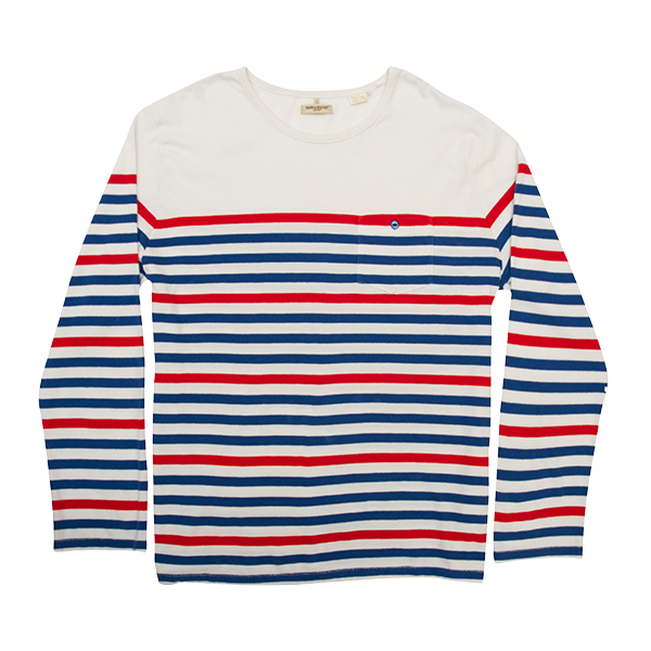 Levi's Made & Crafted  Breton Tee £88