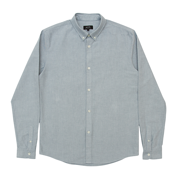 A.P.C.   Chemise Button Down  £150