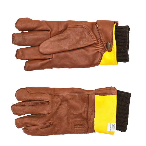 Norse Projects    Hestra Ivar Gloves   £80