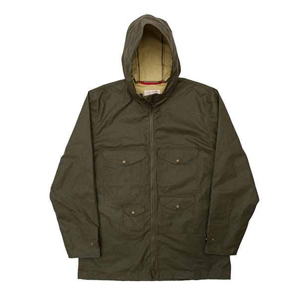 Filson   Redwood Zip Anorak  £242