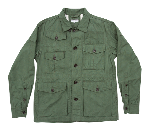 Engineered Garments Expedition Jacket £396
