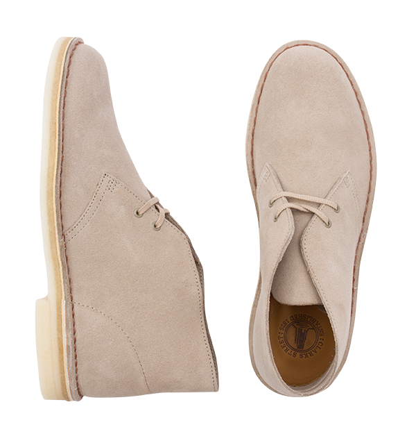 Clarks Originals Desert Boot £85