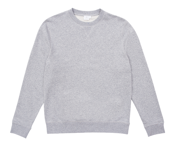 Sunspel Sweat Top £105