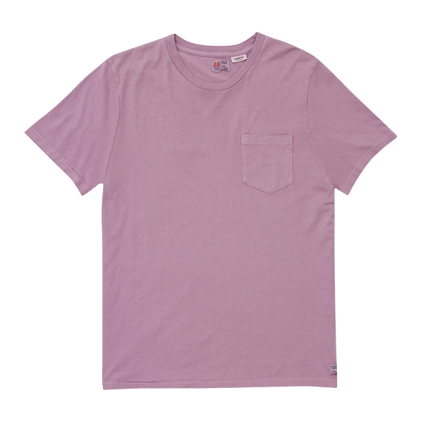 M.Nii Pacific Pocket Tee £54
