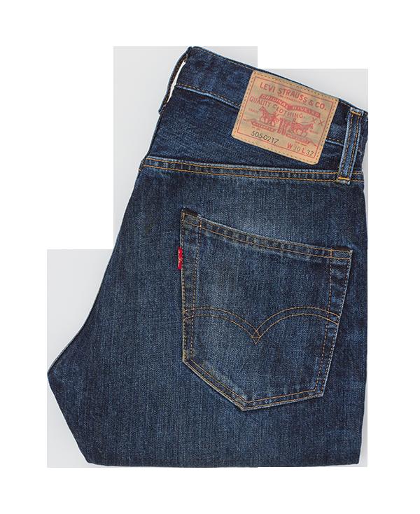 Levi's Vintage Clothing 1967 505 £173