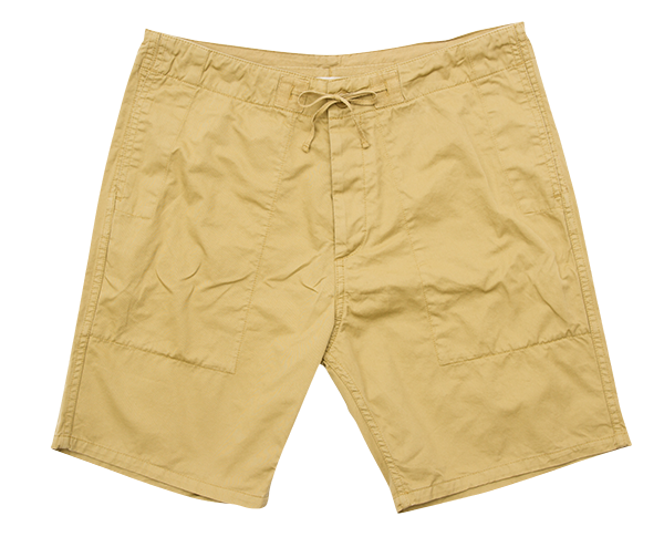Y.M.C. Military Beach Shorts £93