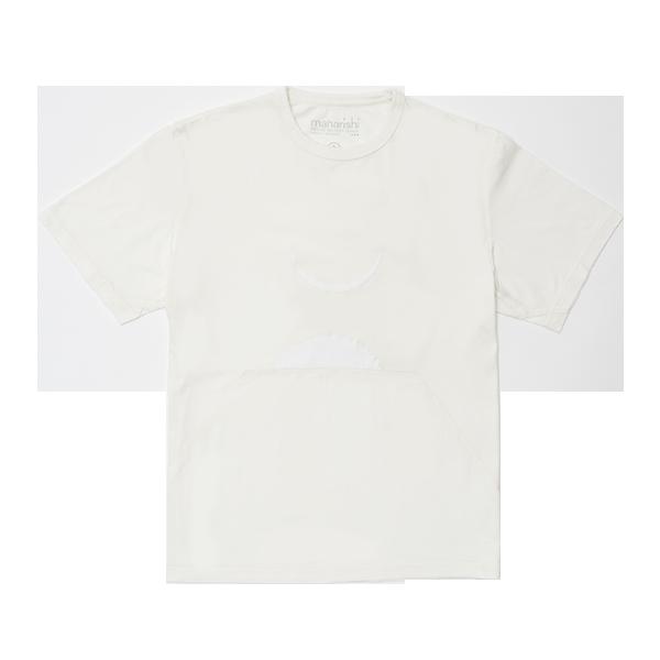 Maharishi Slouch T-Shirt £70