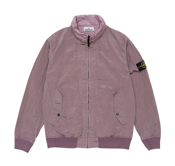 Stone Island Nylon Metal Tvyek Shield Jacket £475