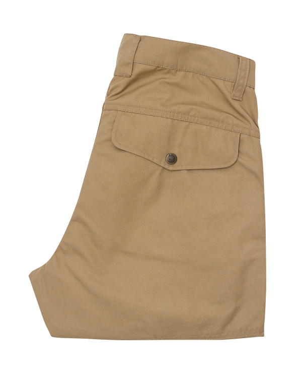 Fjällräven Numbers Trousers No.27 £240