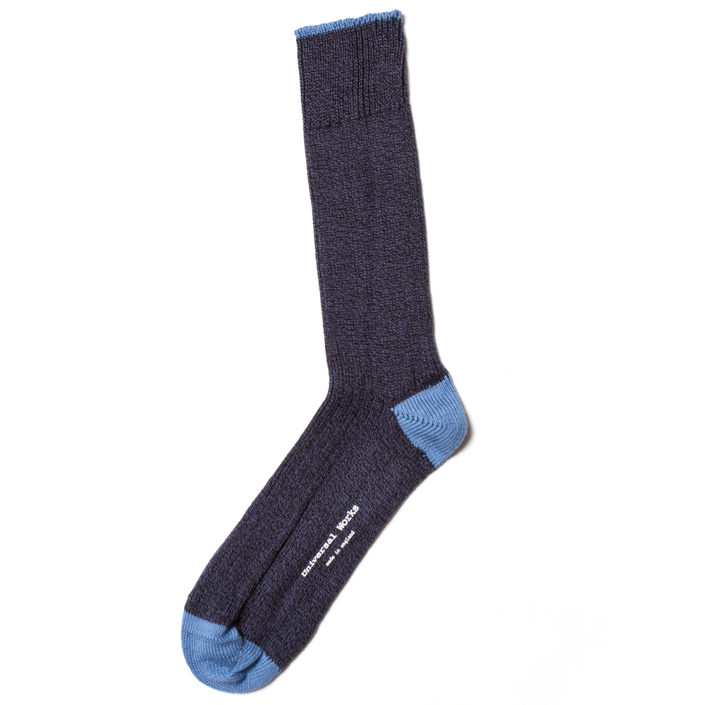 Universal Works Simple Socks £14