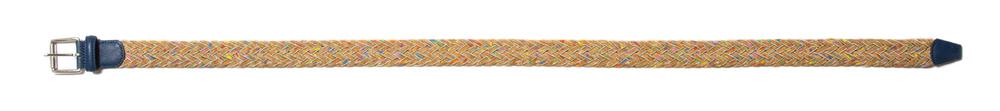 Anderson's Woven Cork Belt £68