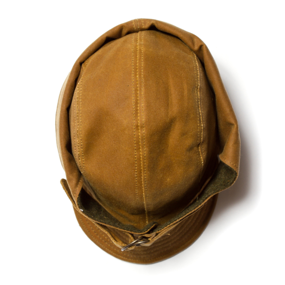 Filson Tin Cloth Wildfowl Hat £58