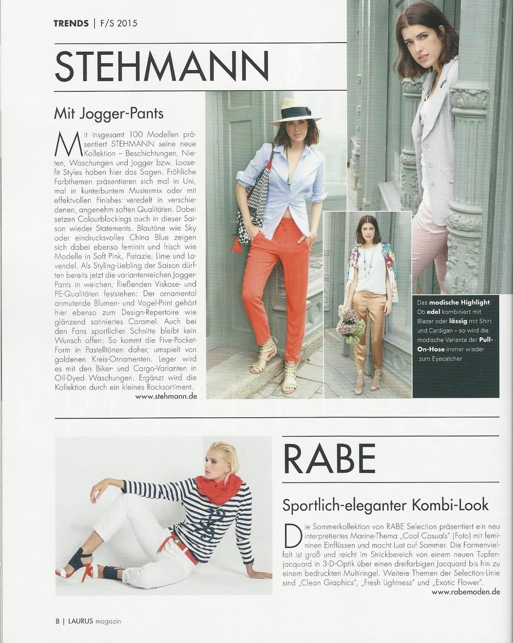 Stehmann_Laurus_072014.jpg