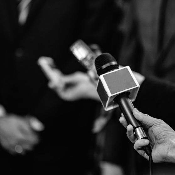 Image PR & FAchpresse - #Ausarbeiten von Aufhängern und Background Stories #Pressekonferenzen #Pressemitteilungen #Interview Begleitung