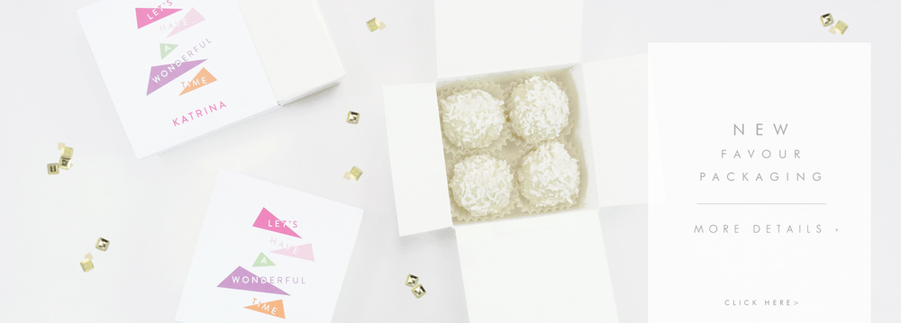 Favour Packaging