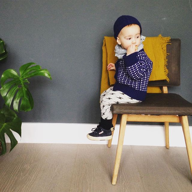 Nordic #knit only a few left of these classic 100% wool cardigans http://kidnordic.com/products/kid-nordic-wool-cardigan