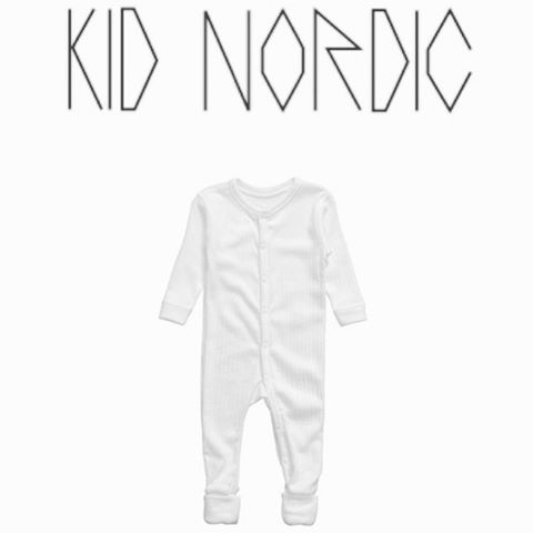Baby it's cold outside!! 30% off all wool product!! ❄️🐏 promo code: wool30% http://kidnordic.com/products/wool-one-piece