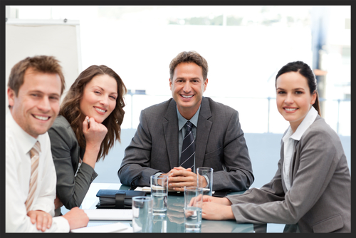 RightPath Resources®to help determine strength & growth areas Team dynamics Establish & maintain trust Leadership & career development