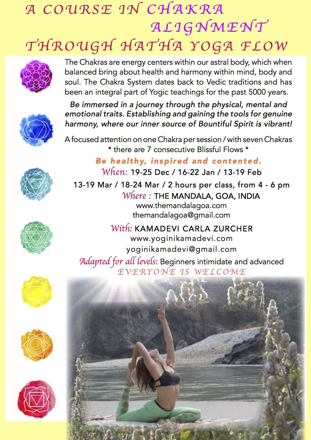Chakra Alignment, General Presentation, Goa.jpg
