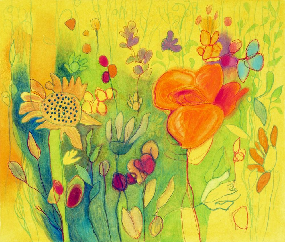 Wildflowers iii