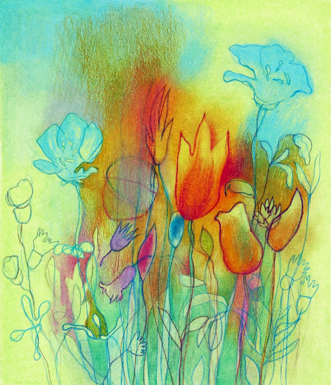 Wildflowers xi