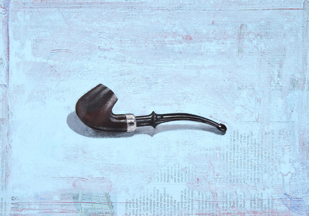 This IS a Pipe