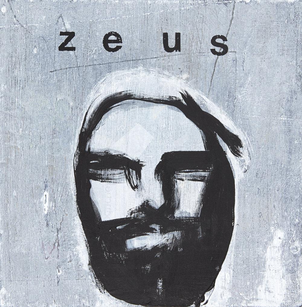 Head of Zeus