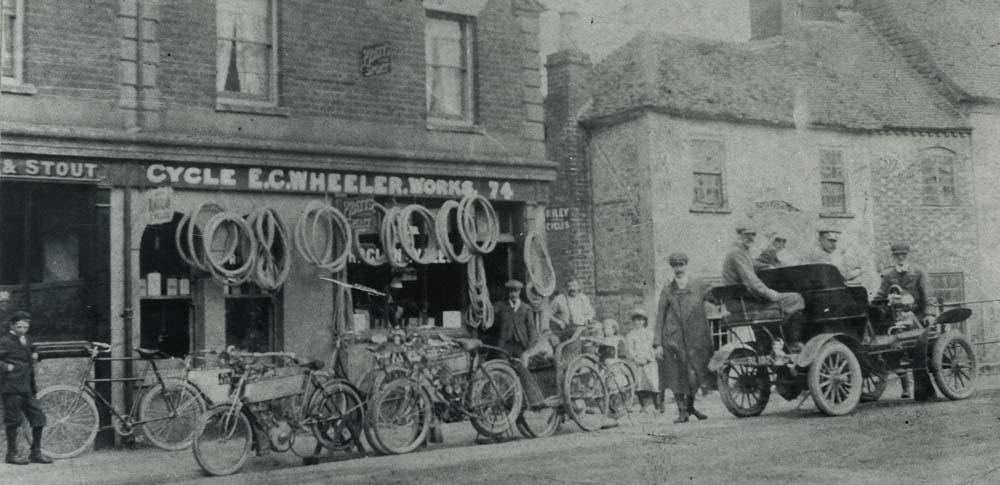 EC Wheeler, 74 Cheap Street, Newbury 1904 - Copy.jpg