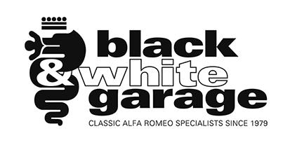 alfa romeo logo black and white. black and white garage hermitage road cold ash alfa romeo logo n