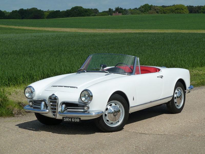 Alfa romeo giulia manual transmission uk 12