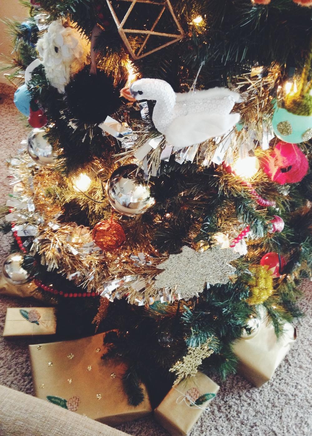 healthy holiday party ideas | swellmama.co