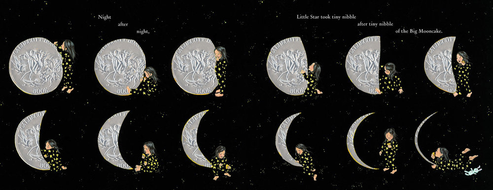 Big Mooncake for Little Star Extreme Caldecott.jpg