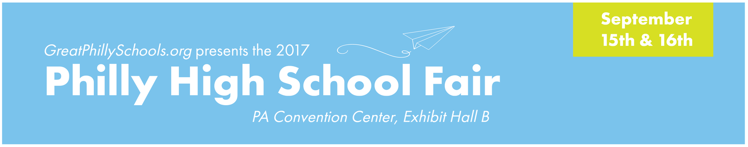 2017 Philly High School Fair